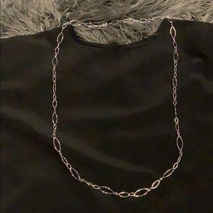 Jewelry - Ralph Lauren silver necklace